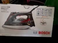 Bosch steam generator iron