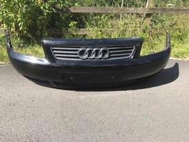 Audi A3 Front Bumper
