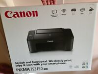 Canon TS3150 PIXMA All-in-One