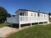 White Acres 8 Berth Static Caravan