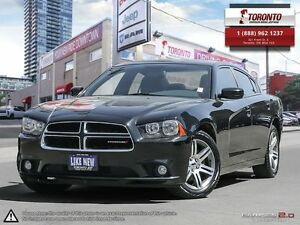 2014 Dodge Charger ***SXT***POWER SUNROOF***