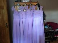 Formall / bridesmaid dresses