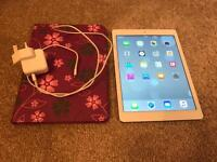IPad Air 16Gb Wifi and cellular Ee