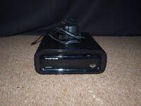 TVONICS DTR-HV250 Digital Freeview box and 250GB HD recorder