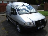 Citroen dispatch 2005 1.9d Enterprise