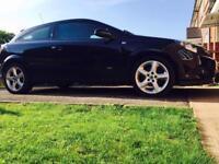 Vauxhall Astra 1.8 vvt
