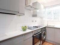 Newly refurbished one bedroom ground floor flat