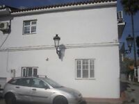Costa del Sol,Malaga. Renovated 2-bed cottage in pretty hamlet, near coast. 63 m2. 2 double beds