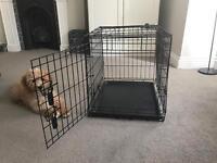 Puppy Training Crate