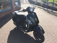 Vespa GTS 300 Supersport - Spares or Repair - Part Exchange to Clear