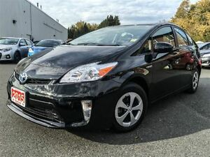 2015 Toyota Prius ONE OWNER+ACCIDENT FREE!!!