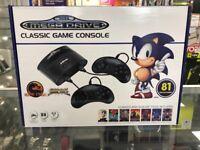 Sega Mega Drive, Classic Game Console