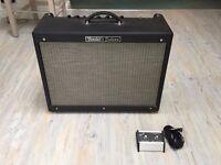 Fender Hot Rod Deluxe all-valve 40W amplifier