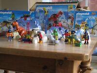 Playmobil Job lot - Arctic Adventure