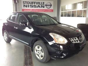 2013 Nissan Rogue S Nissaan CPO Low Interest Rates