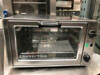 Roller Grill FC280 Countertop Convection Oven
