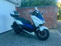 Honda Forza 125 2015 1 owner NSS125 Scooter Not PCX XMax Nmax Burgman
