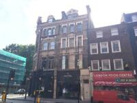 2 bedroom flat in Gray's Inn Road, London, WC1X (2 bed)