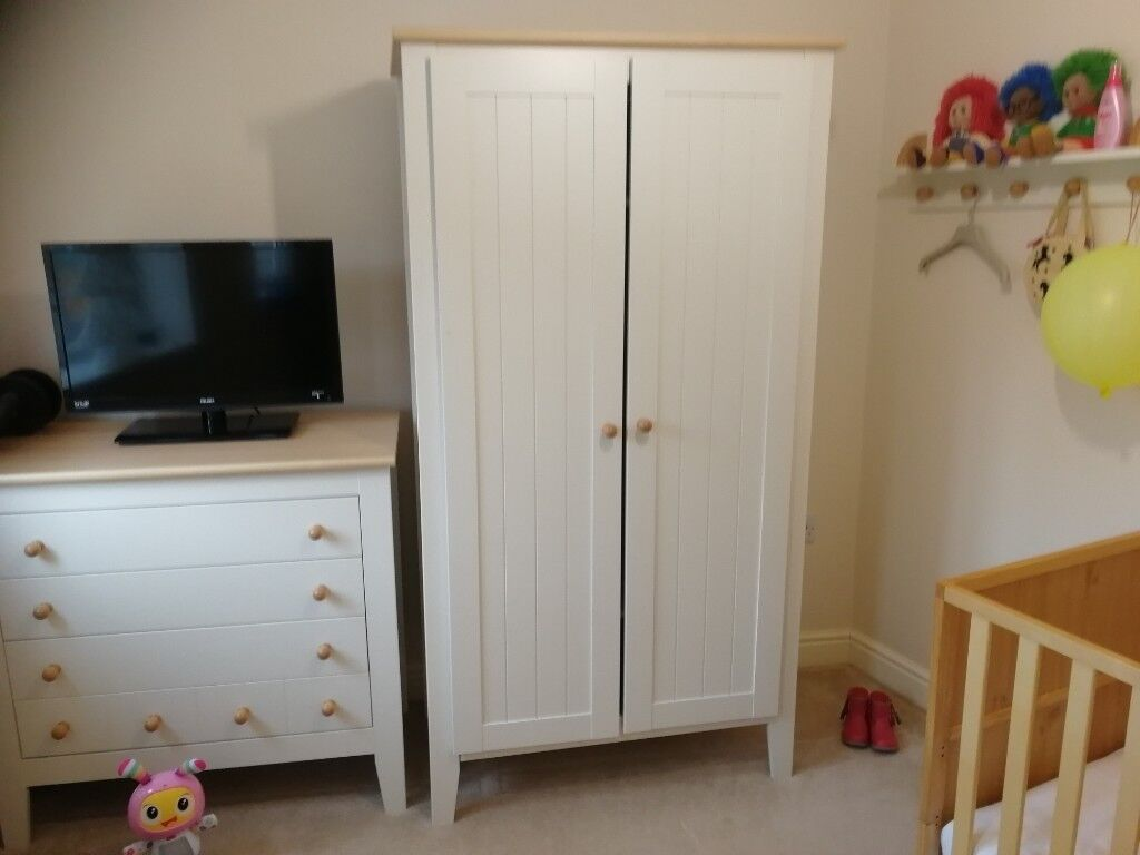 Mamas And Papas Nursery Furniture In Kingswood East