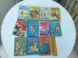 Enid Blyton hardbacks various titles from the 70s