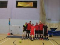 football players wanted for 5aside football team cannock