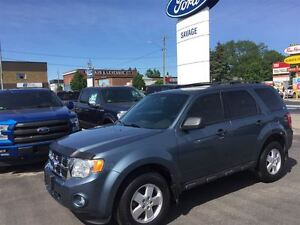 2011 Ford Escape XLT-Leather/Remote Start