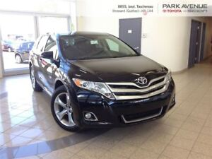 2016 Toyota Venza *V6*AWD*promo,CAMERA DE RECULE*HITCH INCLUS*