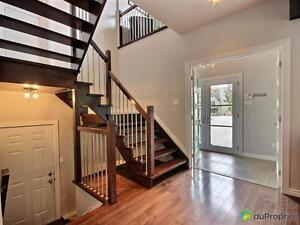 459 900$ - Maison 2 étages à vendre à Cantley Gatineau Ottawa / Gatineau Area image 3