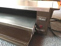 Hostess Hot Drawer (Trolley) keep your plates and food warm while you await your guests.