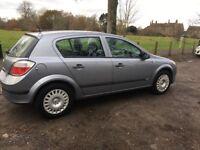 Astra 1.6 twin port semi auto great condition NEW MOT