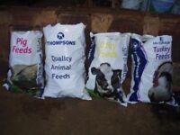 Turf / Peat £2.50 per bag