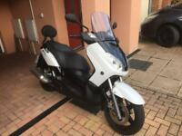 Yamaha Xmax 250 Scooter May swap for 125 Grom or Scooter? WHY?
