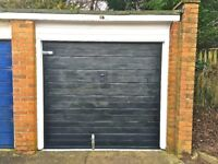 Garage Lock Up Storage Space For Rent In Nolton Place, St Dials, Cwmbran **Available from 30th Dec**