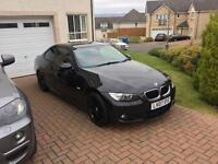 BMW 320i M Sport Coupe 2007