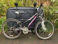 Claud Butler Pinelake Mountain Bike