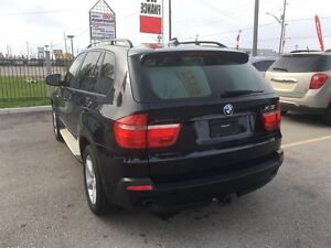 2008 BMW X5 3.0si, Loaded, Leather Panoramic Roof and More !! London Ontario image 3