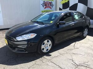 2013 Dodge Dart SE/Aero, 6-Speed Manual, Power Locks & Windows