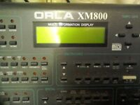 ORLA 800 MUSICAL EXPANDER