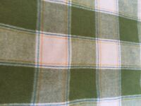 100% wool blanket double size