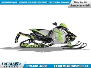 2018 Arctic Cat ZR 9000 RR TURBO 63,93$/SEMAINE