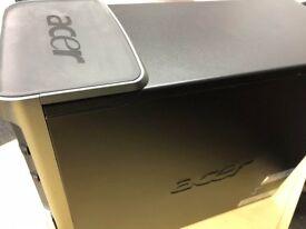 Quad Core Desktop with 9 x USB Port