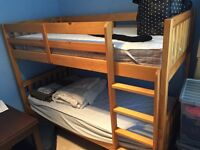 John Lewis Wilton Bunk Bed
