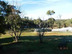 FREE RENT OFFER for CARAVAN DWELLER Glen Innes Area Preview