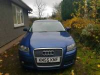 Audi A3 1.9tdi - Only 89000 miles