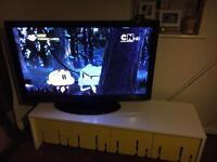 IKEA Tv Unit/ Stand with Doora