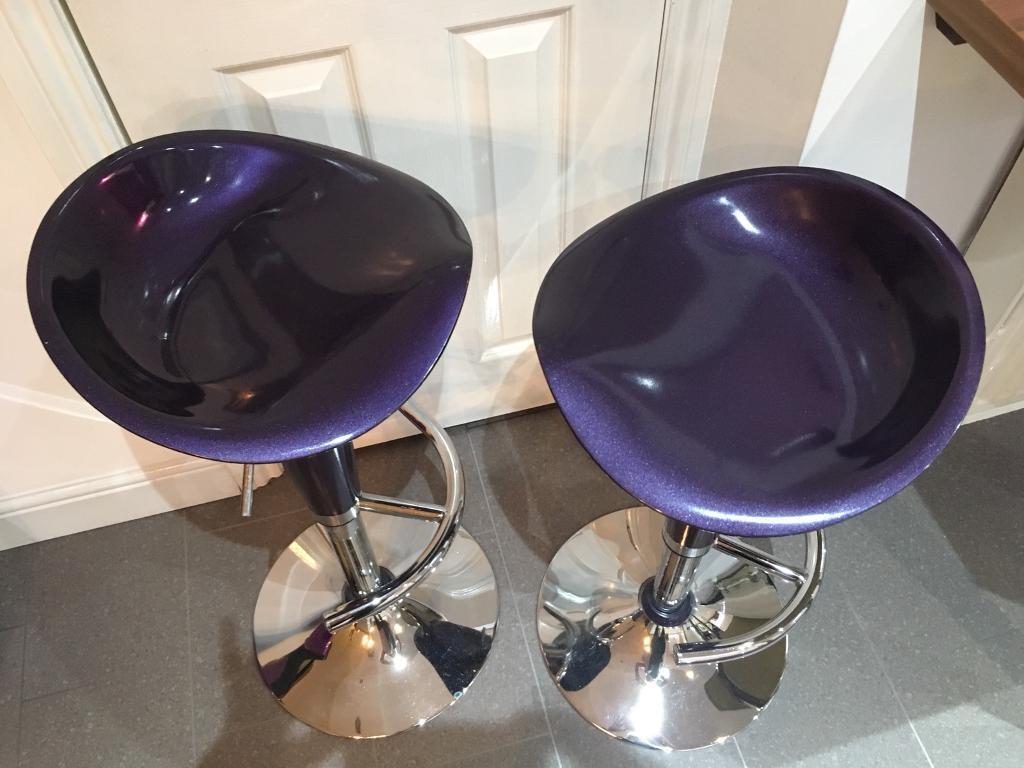 Bar /breakfast bar stools