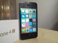 iPhone 4s (Unlocked) 16GB In Good Condition