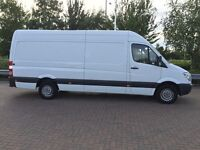 man and van for hire in braintree, friendly, reliable, affordable