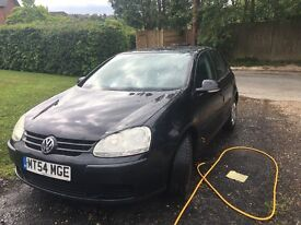 great condition, great drive, well cared for VW GOLF