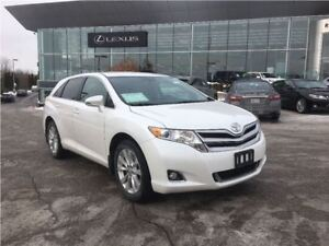 2014 Toyota Venza LE/AWD/BLUETOOTH/CERTIFIED/LOW KMS!